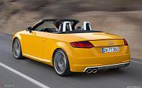 Нажмите на изображение для увеличения Название: d46aAudi-TTS-Roadster-2014-1280x800-005.jpg Просмотров: 0 Размер:59.4 Кб ID:3409479