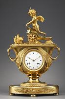 Нажмите на изображение для увеличения Название: f2464282-pendule-bronze-dore-putti-empire-00-1353583845.jpg Просмотров: 0 Размер:81.8 Кб ID:3432606