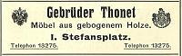 Нажмите на изображение для увеличения Название: 38994652_Thonet_Hoflieferant_1906.JPG Просмотров: 0 Размер:27.2 Кб ID:1583106