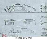 Нажмите на изображение для увеличения Название: 3307auto-union-sportscar-p52-21.jpg Просмотров: 0 Размер:14.5 Кб ID:3359637