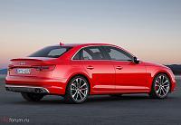 Нажмите на изображение для увеличения Название: 2016-audi-s4-sedan-b9-3.jpg Просмотров: 0 Размер:144.9 Кб ID:3264662