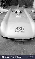 Нажмите на изображение для увеличения Название: ferdinand-lehder-in-the-nsu-world-record-car-1951-J3A8YT.jpg Просмотров: 0 Размер:85.9 Кб ID:3190237